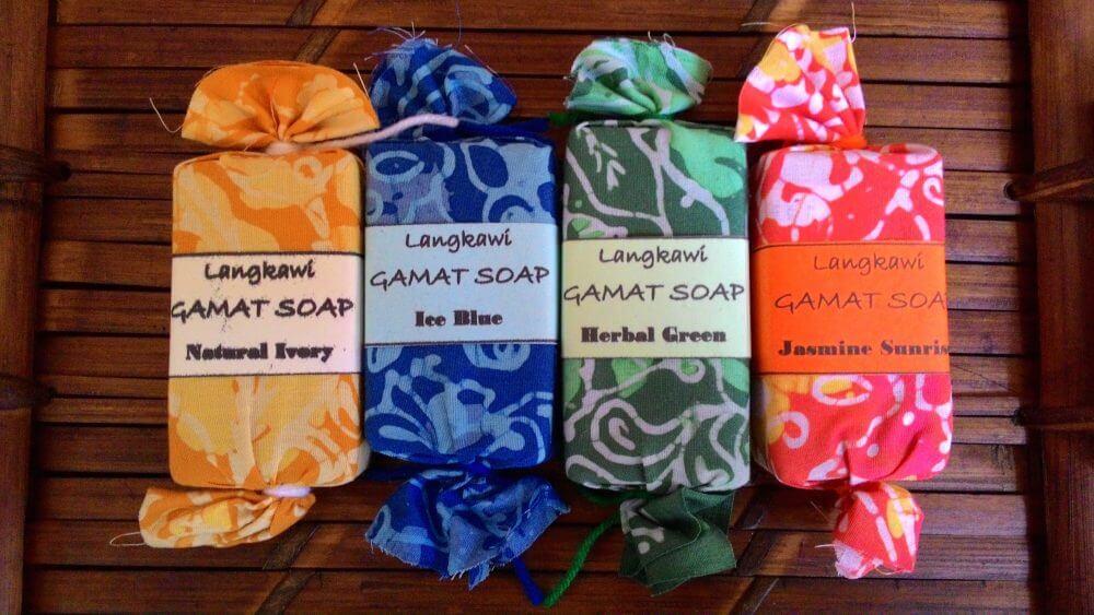 女子へのおすすめマレーシア土産♡手作りなまこ石鹸 & なまこクリーム